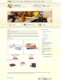 Художественный интернет-магазин